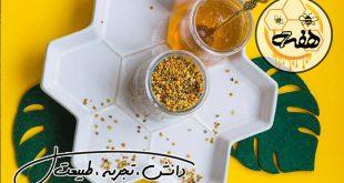 خرید گرده گل عسل ایرانی